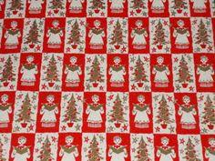 modern christmas wrapping paper vintage retro wrapping paper christmas atomic snowflake 19 75 x 26