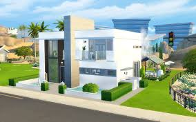 via sims house 24 the sims 4 u2026 pinteres u2026