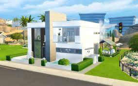 via sims house 24 the sims 4 u2026 pinteres u2026