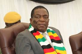 Zim Seeking Seeks Deeper Economic Ties With China To Boost Economy