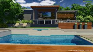 3d Home Design Construction Inc Rivers Landscape Construction Inc 3d Landscape Design Poway