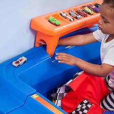 Fire Truck Toddler Bed Step 2 Step2 Red Wheels Toddler Race Car Bed And Dresser Value Bundle