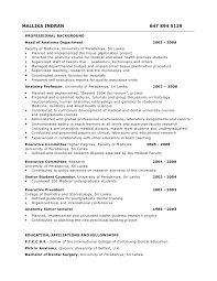 Professional Accounting Resume Templates Estate Example Real Resume Anatomy Homework Help A Good Model Of