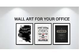 office wall art plush design inspirational wall art for office wall decoration ideas