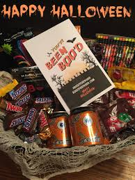 Haunted Halloween Gift by Let The Boo U0027ing Begin Boo Kit And Haunted House Ideas