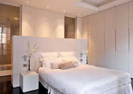 idee chambre parentale avec salle de bain 5 façons de séparer la salle de bain dans une suite parentale