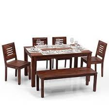 All  Seater Dining Table Sets Check  Amazing Designs  Buy - Dinning table designs