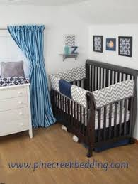 Blue And Yellow Crib Bedding 121 Best Crib Bedding No Bumper Pads Images On Pinterest Baby
