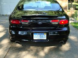 Sho Bsy 2001 ford taurus sho best image gallery 10 15 and