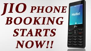 All You Need To Know by Reliance Jio Phone Bookings Open To Today All You Need To Know