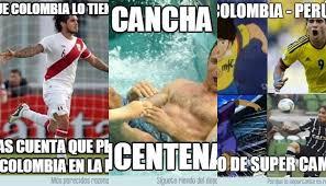 Memes De Peru Vs Colombia - per禳 vs colombia los memes tras el partido fotos peru com