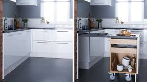 cuisine fonctionnelle plan meuble pour cuisine fonctionnelle am nagement conseils