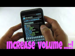 sound increaser for android increase volume of speaker headphone mic of any android boost