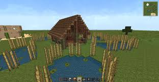 native american builds creative mode minecraft java edition