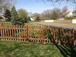 fence how can i estimate square footage of fencing for stain
