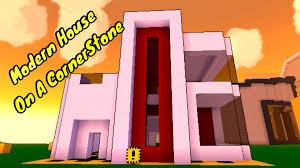 trove modern house on a cornerstone youtube idolza