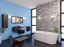 Bathroom Colours Ideas by Cool Bathroom Colors Blue And Brown Blue Bathroom Paint Colors