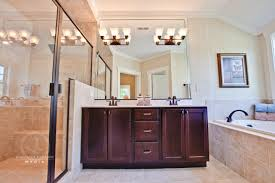 Lighting Ideas For Bathrooms by Progress Lighting Diy Weekend Project A How To Bathroom