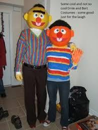 Captain Crunch Halloween Costume Coolest Homemade Bert Ernie Couple Costume Costumes Sesame