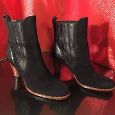 ugg womens mackie boots black ugg australia high 3 in and up s us size 10 ebay