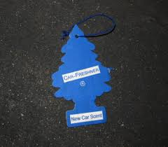 air freshener new car smell the aroma inside your car nyc 5 boroughs many snapshots
