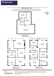 floor plan of windsor castle 6 bedroom property for sale in windsor road worthing west sussex