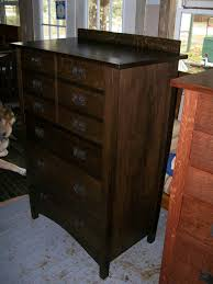 Arts And Crafts Nightstand Arts And Crafts Dressers And Nightstands