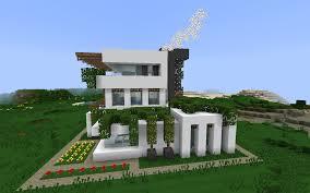 modern house minecraft minecraft modern house tips thinglink