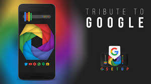 customize android g setup a tribute to from android customization