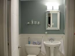 color ideas for a small bathroom small bathroom paint color ideas indelink