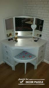 Contemporary Makeup Vanity Bathroom Best 25 Vanity Tables Ideas On Pinterest Makeup