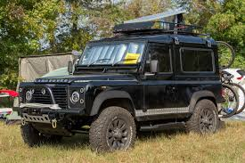 land rover overland 2017 drive camp anywhere top vehicles from overland expo