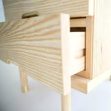 Side Table Plans Side Table Side View Of Simple Coffee Table Like A Puzzle Basic