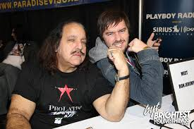 Randy West Porn Actor - ron jeremy randy west interviews byt brightest young things