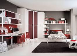 bedroom attractive interior design ideas for teenage girls