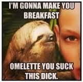 Sloth Asthma Meme - oh rape sloth funny pinterest sloth sloth memes and memes