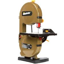 rockwell 2 5 amp 9 in band saw with 59 1 2 in blade and work