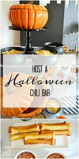 Halloween Block Party Ideas by Best 20 Chili Bar Party Ideas On Pinterest Chili Bar Chili