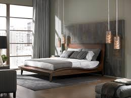 Master Bedroom Lighting Ideas Vaulted Ceiling Amazing Of Extraordinary Modern Master Bedroom With Wood 1516