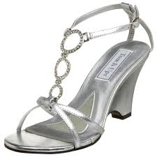 cheap silver wedding shoes 11 best shoes images on cheap high heels cheap silver