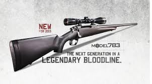 target ammunition remington black friday new from remington model 783 bolt action rifle the truth about guns