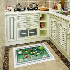 Online Get Cheap Gold Kitchen by Aliexpress Com Buy New Qualified Wall Stickers New Removable 3d