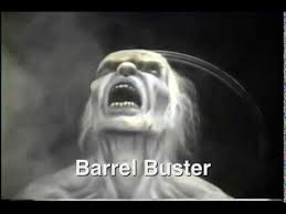 barrel buster halloween decorations for the home haunter