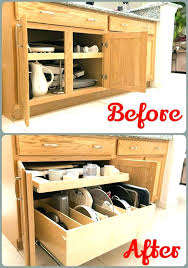 kitchen cabinet slide out trays rolling kitchen cabinet pull out tray storage pull out trays for