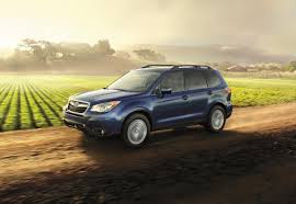 suv subaru 2017 car pro best 25 000 crossover suvs on the market car pro