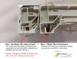 Replacement Cords For Blinds Request A Repair Or Replacement Part Hunter Douglas Canada Inside