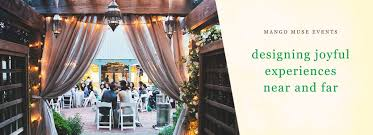 wedding planners bay area contact mango muse events san francisco bay area wedding planner