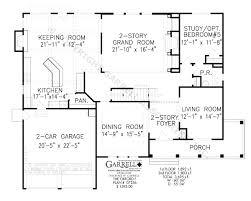 cedar river farmhouse southern living house plans love exceptional