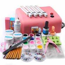 compare prices on manicure gel kit online shopping buy low price