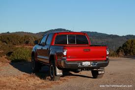 2012 toyota tacoma baja engine 4 0l v6 picture courtesy of alex